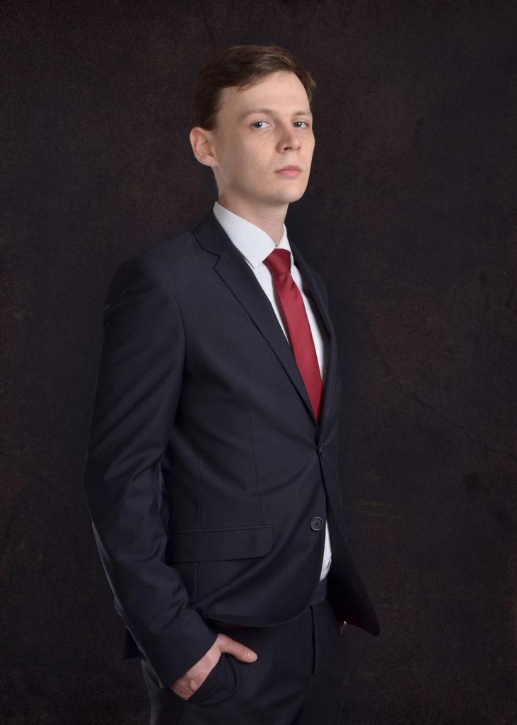 zdjęcie biznesowe kraków